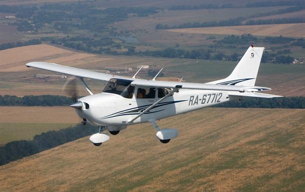 В Техасе разбился самолет, четверо погибших