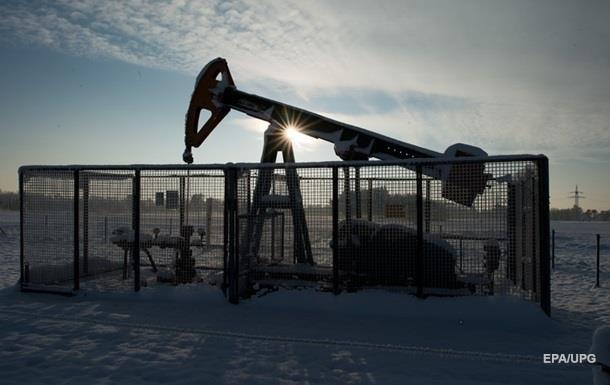 Ціна нафти Brent перевищила 35 доларів