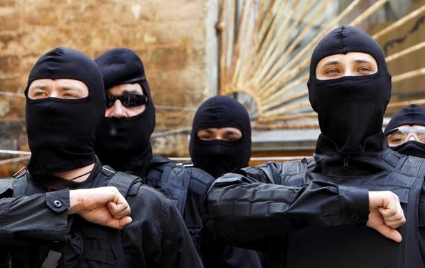 Правовой нигилизм и русофобия
