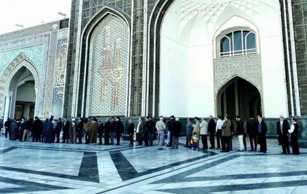 Реформаторы Ирана одержали победу на выборах