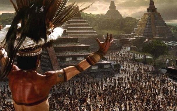 Ученые назвали причины упадка цивилизации майя