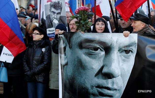 Убивство Нємцова: Слідчий комітет РФ заявив про закордонний слід