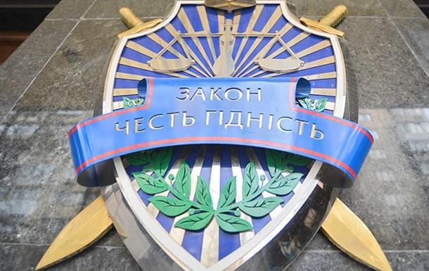 Антикоррупционная прокуратура передала в суд первое дело