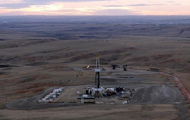 В США сокращается добыча сланцевой нефти
