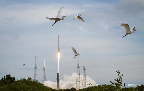 США нашли замену российским ракетным двигателям