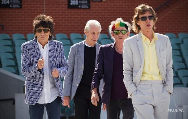 The Rolling Stones даст бесплатный концерт на Кубе