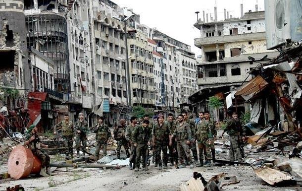 ООН перенесла переговоры по Сирии