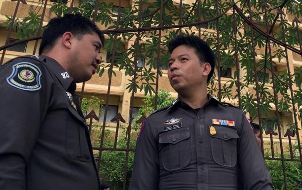 В Таиланде армия будет охранять туристов
