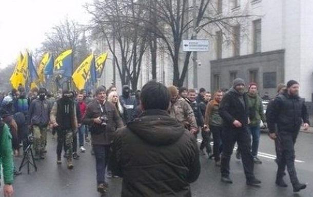 Полная недееспособность  украинской власти