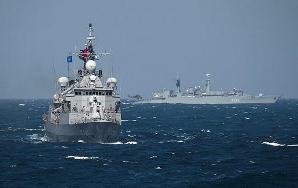 Туреччина заперечує відмову у допуску кораблям НАТО
