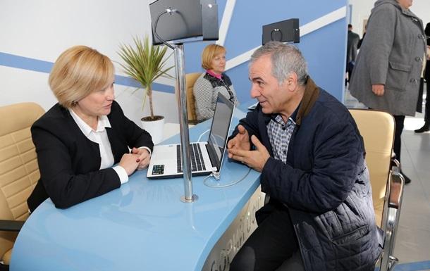 Прозорий офіс в Ірпені першим на Київщині почав реєструвати бізнес і нерухоміcть
