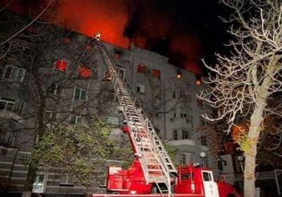 МНС повідомляє невтішні цифри щодо пожеж в Україні
