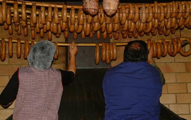 ЕС защитил названия двух сортов колбасы и ветчины