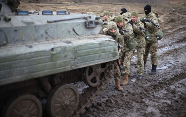На Луганщине участились обстрелы – ОБСЕ