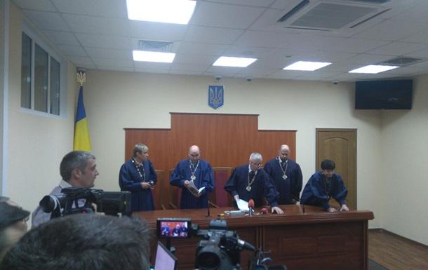 Адвокат Киреева обозвал коллегию судей ВАСУ последними словами(видео)