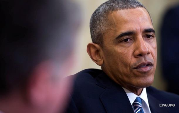 Санкции США против России продлены на год
