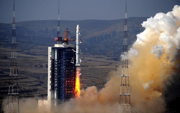 Китай в июне запустит ракету-носитель нового поколения