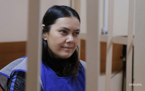 Няня-убийца заявила, что отомстила Путину