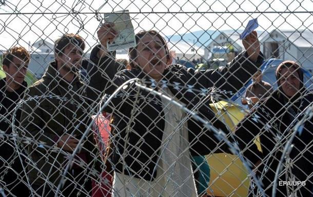 Франция пригрозила Британии наплывом мигрантов
