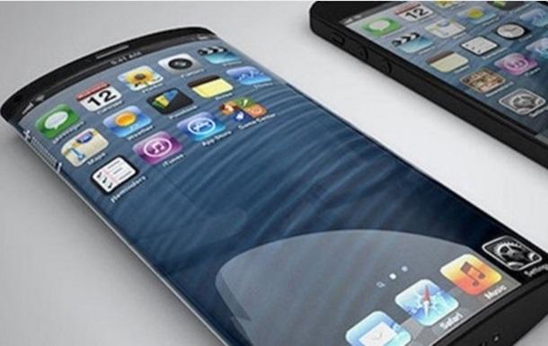 iPhone получит OLED-дисплей в 2017 году