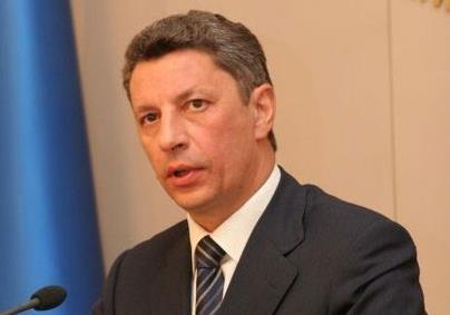 Юрий Бойко уже начал избирательную кампанию и готов стать президентом