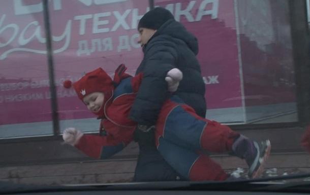 Эксперимент. В Барнауле  похитили  ребенка