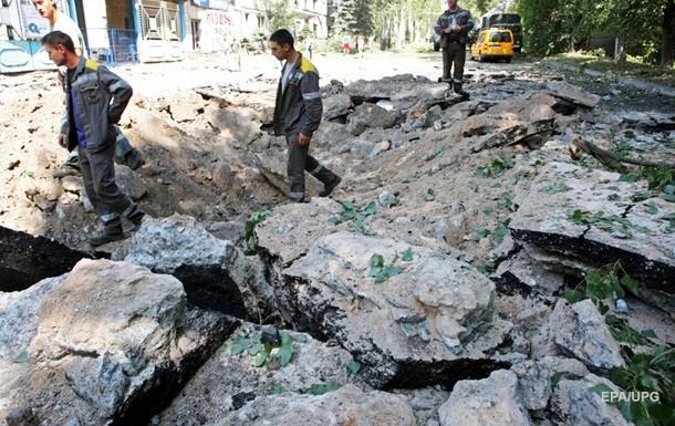 Страна мин. В Донбассе масово гибнут от взрывчатки