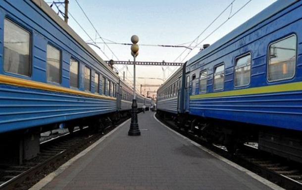Киев и Бухарест запускают прямое железнодорожное сообщение