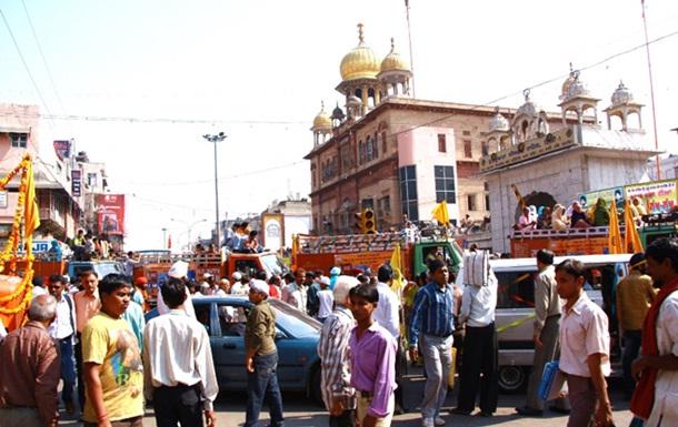 Индия не выдала визы правительственной делегации США