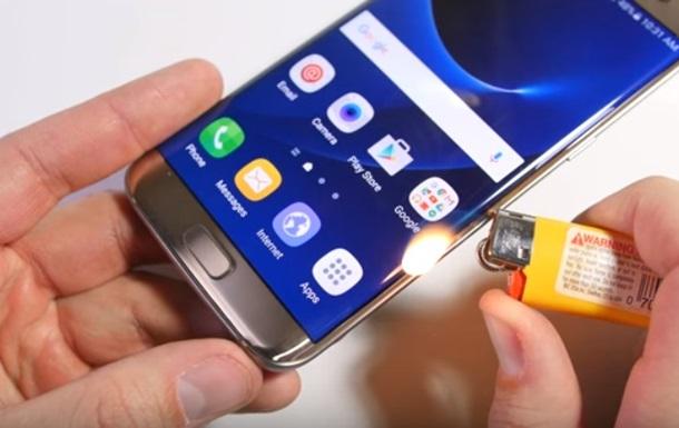 Samsung Galaxy S7: новости