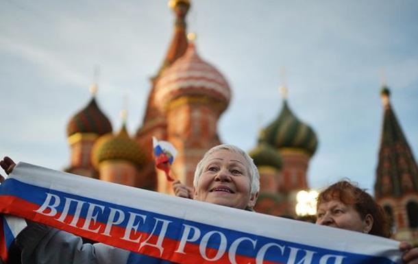 Госдеп недоумевает: вопреки санкциям Россия все сильнее