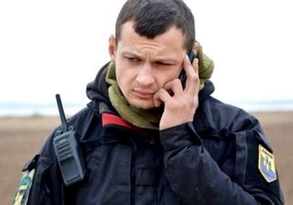 Справа Краснова - боротьба спецслужб на шкоду Україні
