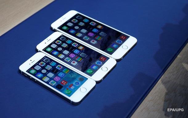 Найден способ взлома iPhone без суда