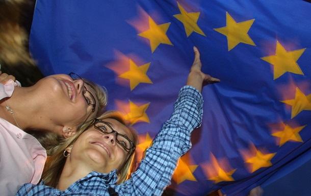 Европейские страдания