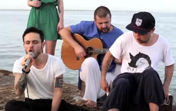 Во Львове из-за давления активистов отменен концерт SunSay