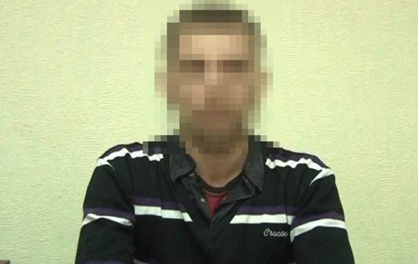 В Харькове суд отпустил на свободу бойца ЛНР