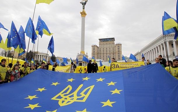 Евроинтеграционный мираж