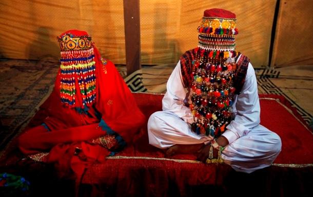 Пакистанская полиция сорвала свадьбу 10-летней девочки
