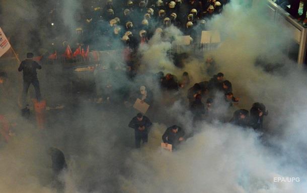Итоги 4 марта: Митинг в Турции, голодовка Савченко