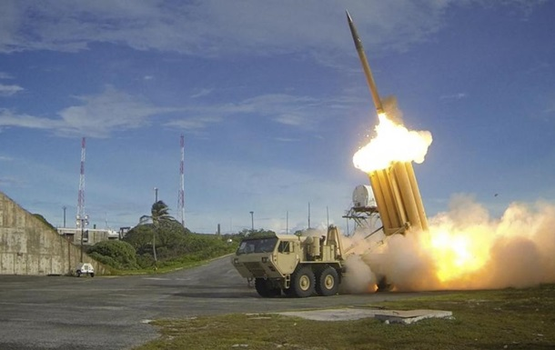США передадут Южной Корее противоракетные комплексы