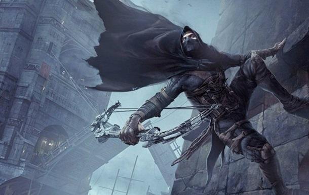 На основе игры Thief снимут фильм