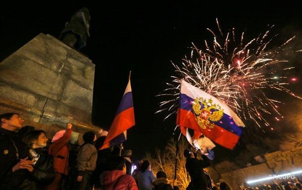 Москва отметит концертом годовщину аннексии Крыма