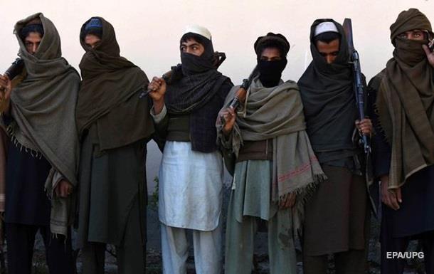 """Талибан отказался от """"мирных"""" переговоров с Кабулом"""