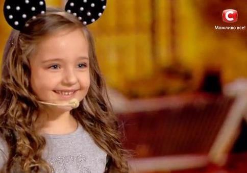 Песня  КАроче  группы Время и Стекло зазвучала по новому на детском талант шоу!!