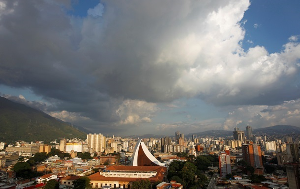 Куба просит США снять санкции с Венесуэлы