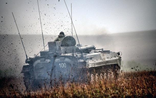 Доба в АТО: обстріли біля Авдіївки і Мар їнки