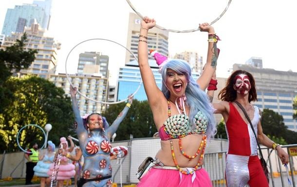 В Австралии пообещали провести референдум о гей-браках