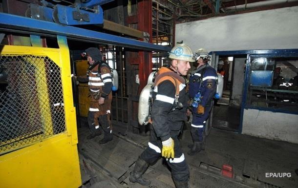 В России решили затопить шахту, где погибли 36 горняков