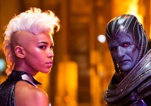 Люди Икс: Апокалипсис (2016) смотреть фильмы онлайн бесплатно