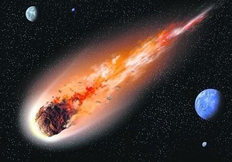 Готовится к испытанию космическое оружие для защиты планеты